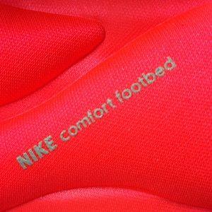 Nike Shoes - WMNS NIKE ULTRA COMFORT THONG SANDAL GRAY HOT PINK